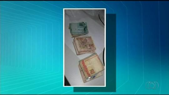 Dois homens são presos suspeitos de assaltar agência dos Correios no norte do Tocantins