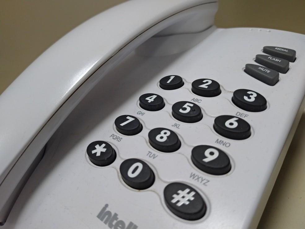 Governo do RN disponibiliza telefone para tirar dúvidas sobre coronavírus — Foto: Krys Carneiro/G1