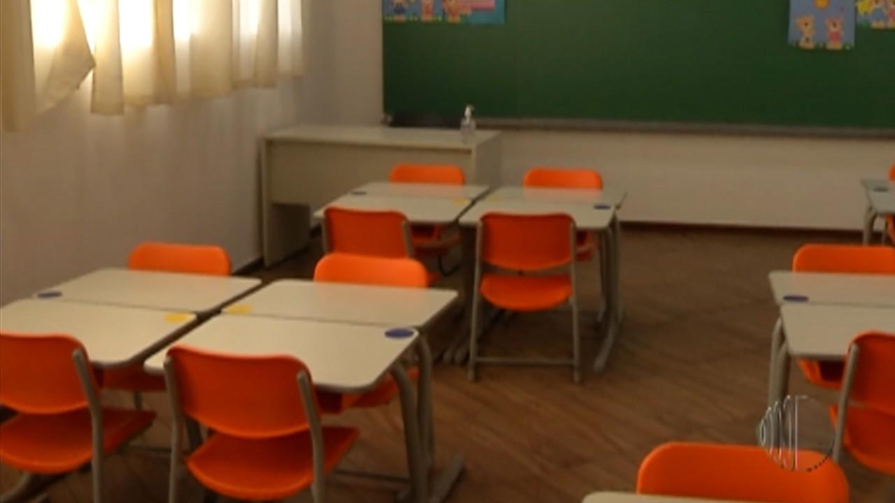 Guararema retoma aulas presenciais nas escolas nesta segunda-feira
