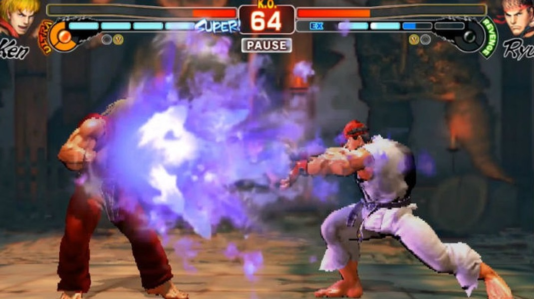 Street Fighter IV Champion Edition | Jogos | Download | TechTudo