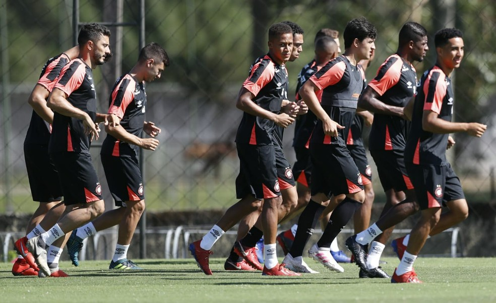Athletico encara o rival Coxa na final do segundo turno — Foto: Arquivo/ Jonathan Campos/Gazeta do Povo