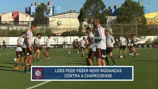 """Jornalista vê Brasileirão prejudicado por calendário: """"Segundo plano para muitos times"""""""
