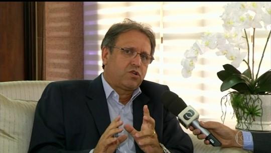 Governador do Tocantins é alvo de nova fase da Operação Ápia