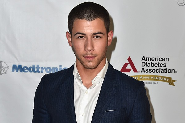 Nick Jonas (Foto: Getty Images)