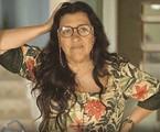 Regina Casé, a Lurdes de 'Amor de mãe' | TV Globo
