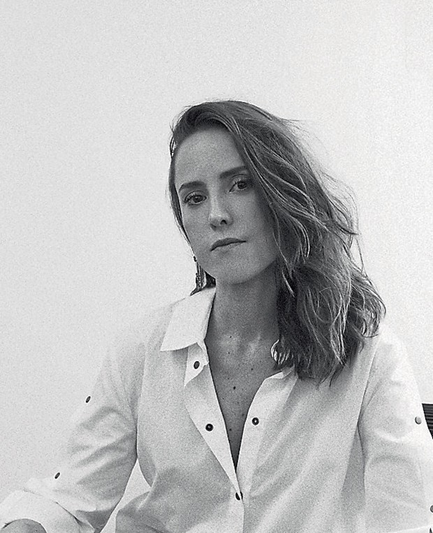 Verena Smit (Foto: Mariana Marão)