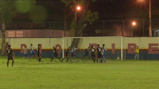 Estadual Sub-20: São Raimundo se junta ao Baré na semi do 2º turno; restam duas vagas