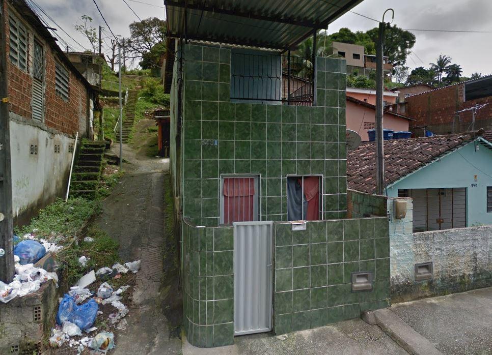 Idoso é preso em flagrante por assassinar a facadas esposa de 64 anos no Grande Recife
