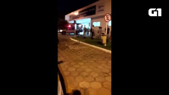 Corpos de jovens mortos durante ação da Polícia Militar são liberados pelo IML