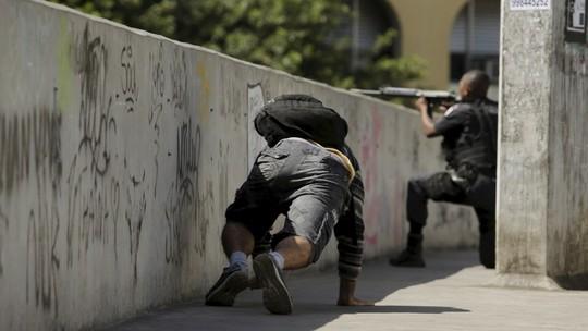 Foto: (Gabriel Paiva / Agência O Globo)