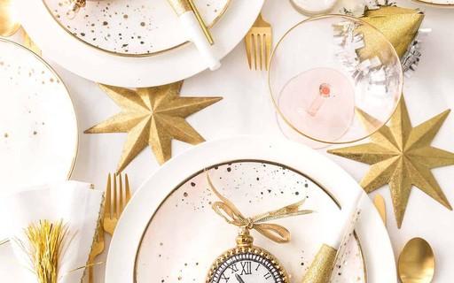 Decoração de Ano Novo: 8 inspirações para celebrar a chegada de 2021