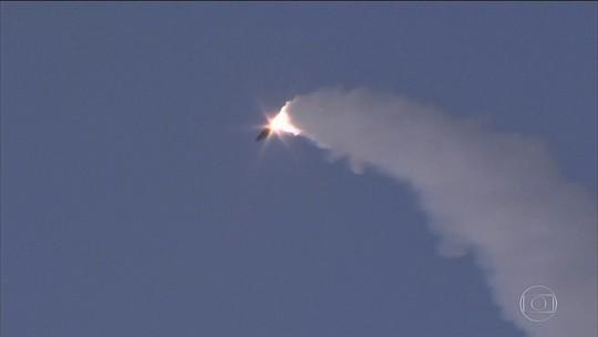 Coreia do Norte planeja novo teste com míssil, diz governo sul-coreano