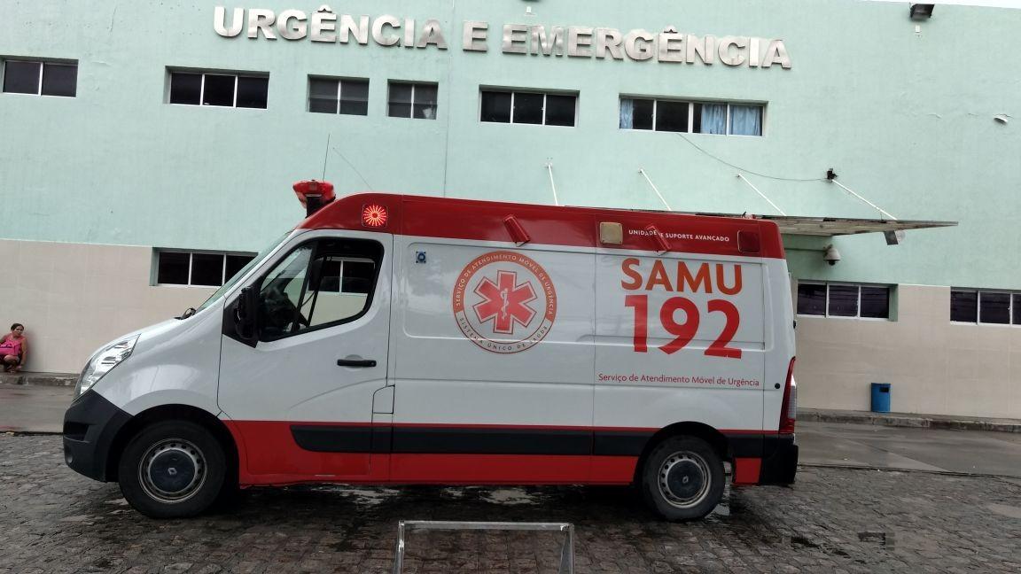 Jovem é baleado ao reagir a assalto no bairro do Poço, em Maceió