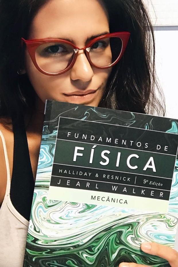 Antonia Moraes (Foto: Divulgação)