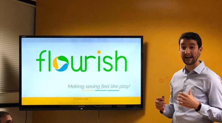 Pedro Moura, fundador da Flourish (Foto: Divulgação)