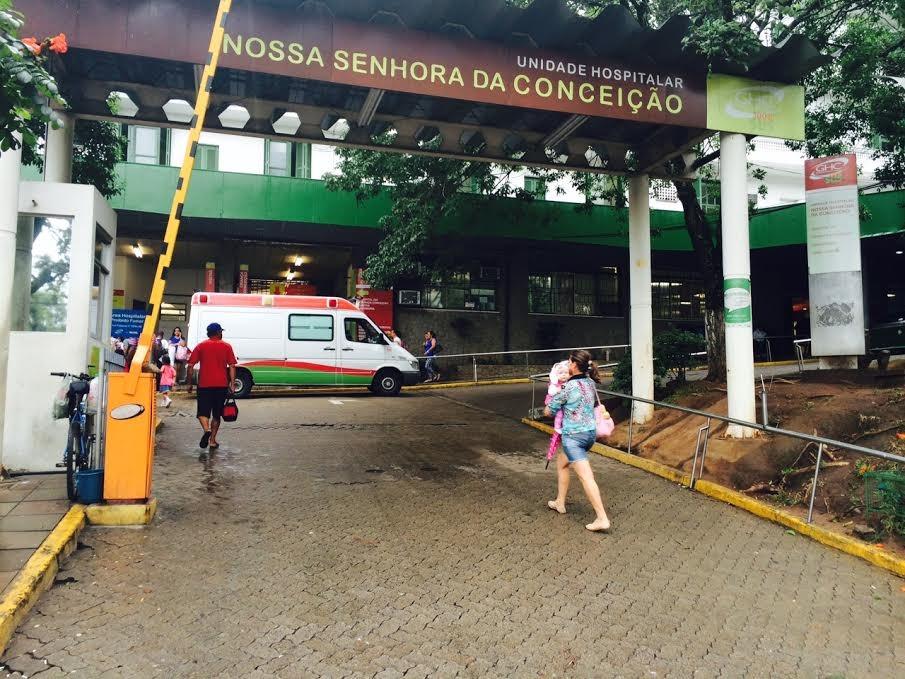 Convocação de funcionárias de grupo hospitalar durante período de amamentação causa controvérsia em Porto Alegre  - Notícias - Plantão Diário