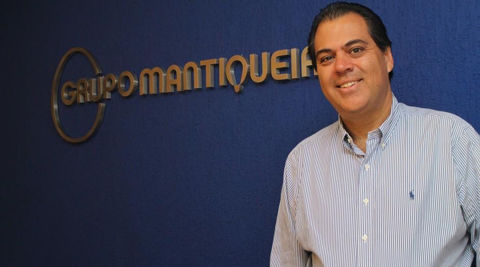 Leandro Pinto, fundador do Grupo Mantiqueira (Foto: Divulgação)