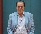 Tony Ramos  | Globo/Estevam Avellar