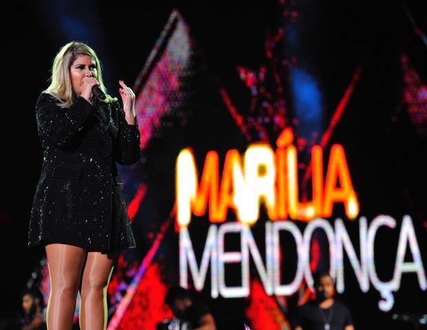 Marilia Mendonça (Foto: Samuel Chaves/Brazil News)
