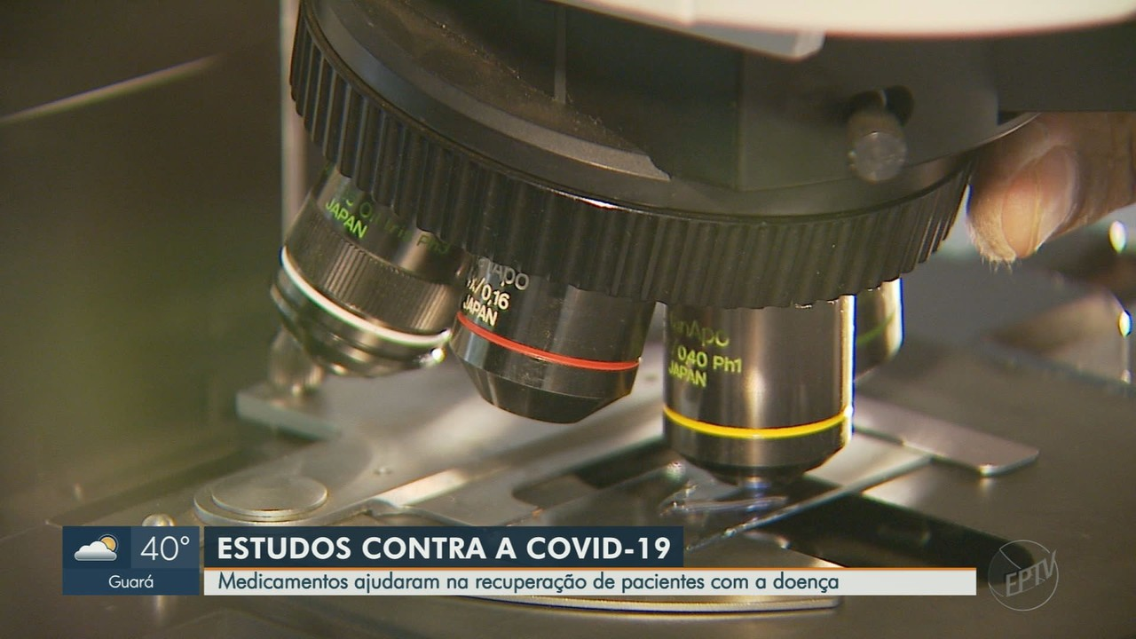 USP de Ribeirão Preto testa medicamentos na recuperação de pacientes com Covid-19