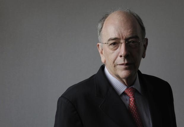 Pedro Parente - Petrobras (Foto: Lucas Jackson/Reuters)