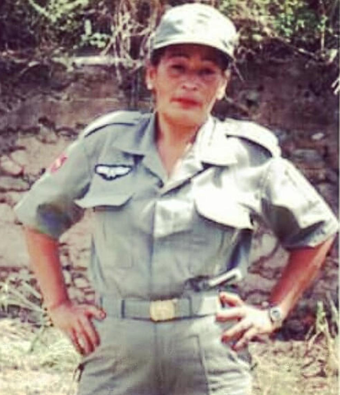 Mulher foi morta em 2001 em Campina Grande e criminoso foi preso em 2020 no Maranhão — Foto: Divulgação