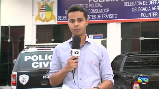 Polícia prende quadrilha especializada em roubo de combustível no MA