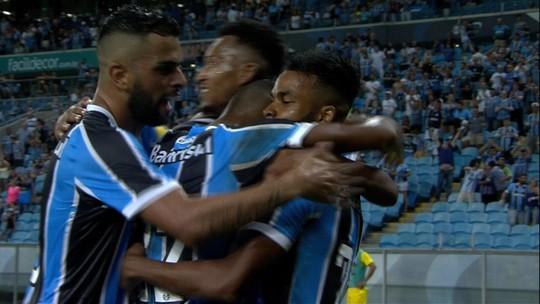 Questão de confiança: Fernandinho faz gol, cita Zidane e ganha Renato