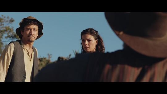 Com Isis Valverde e Jesuíta Barbosa, 'Malasartes - E o duelo com a Morte' ganha trailer