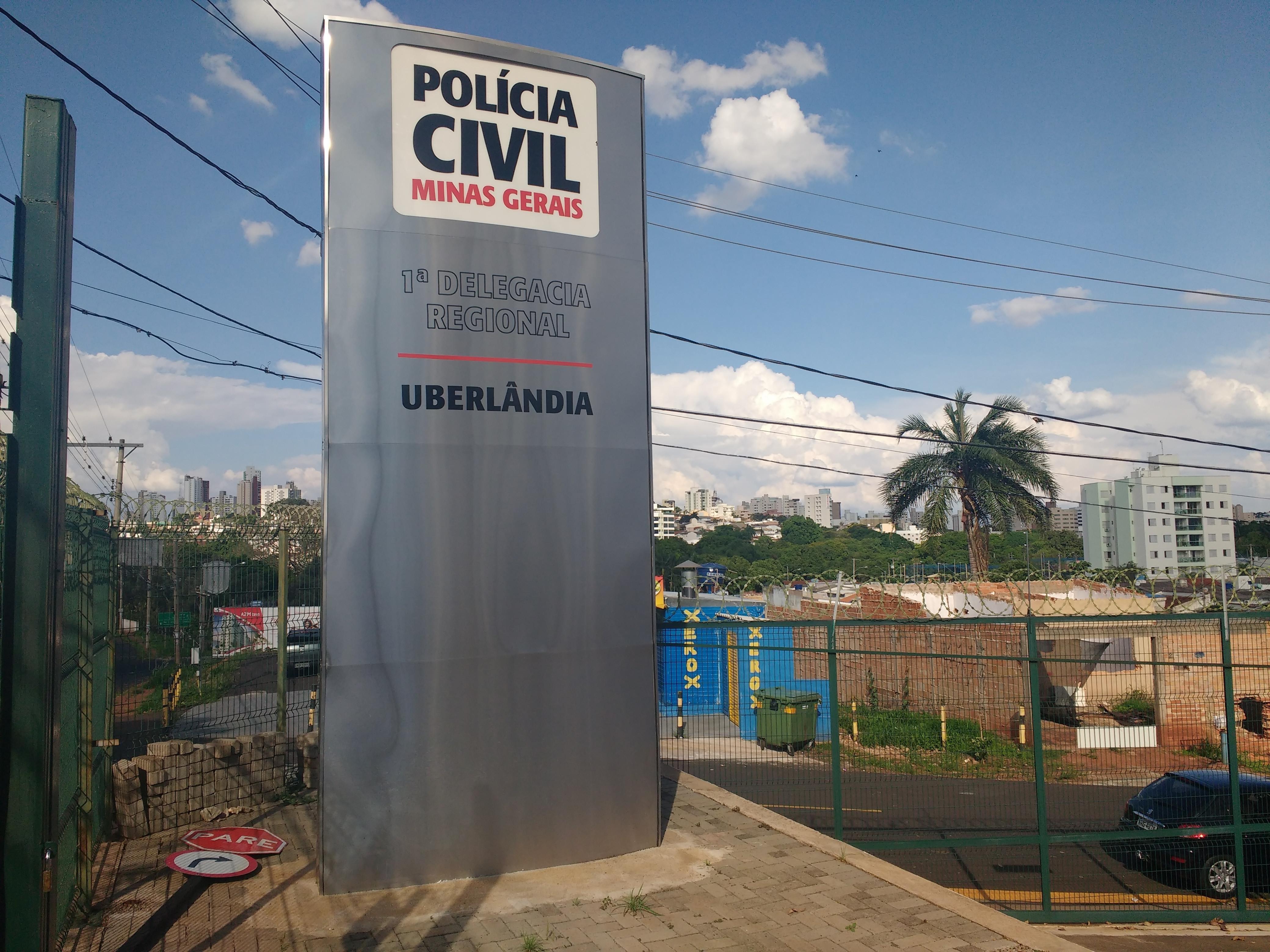 Polícia Civil investiga se transporte de carregamento de drogas motivou homicídio em Uberlândia