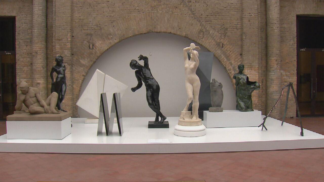 Pinacoteca tem exposição focada na produção de artistas indígenas