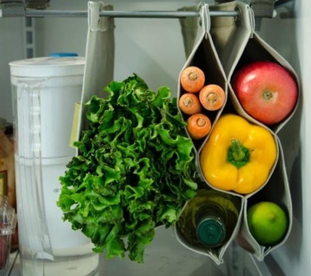 Essas pastas são ótimas para economizar espaço por serem dobráveis (Foto: Craftionary/ Reprodução)