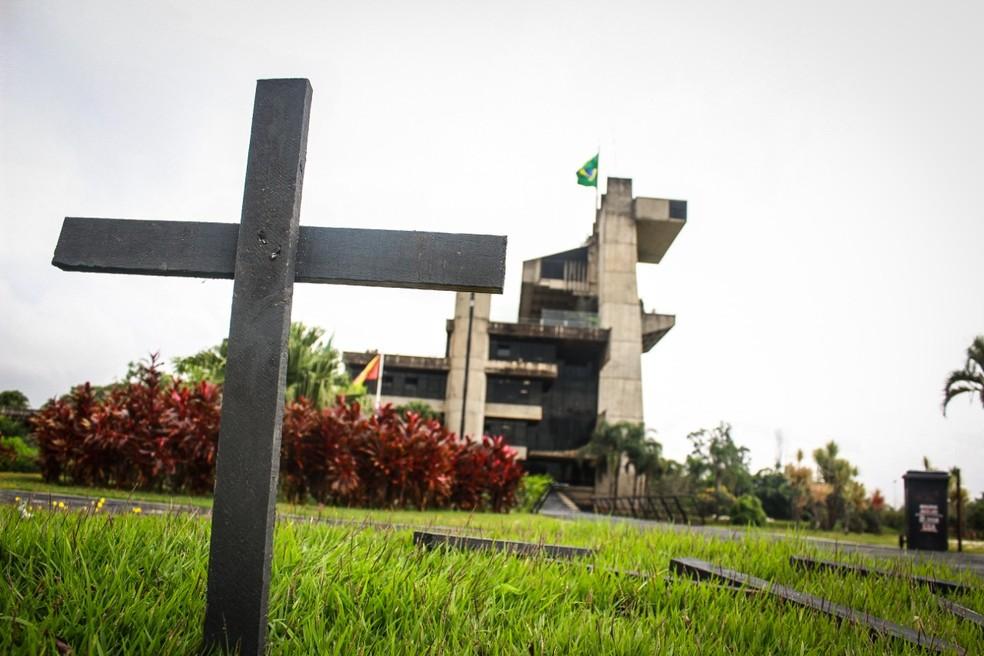 Ceará é o 2º estado do Nordeste com mais assassinatos de mulheres — Foto: Divulgação