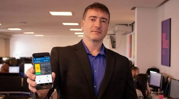 PSafe, do empreendedor Marco DeMello, é candidata a próximo unicórnio brasileiro (Foto: Divulgação)