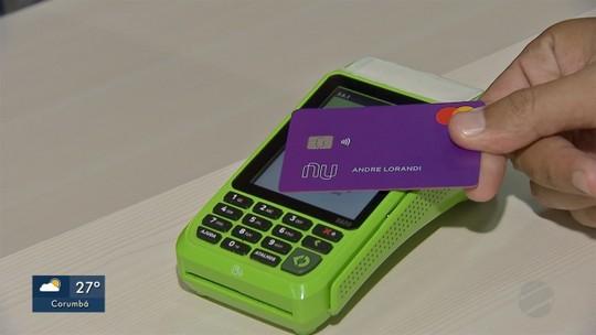 Pagamento por aproximação: tecnologia facilita na hora de pagar compras