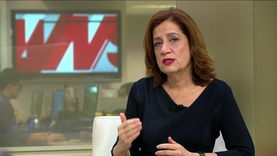 MIRIAM LEITÃO: Greve tem 'pauta empresarial, não de trabalhador'