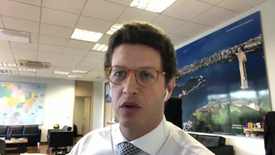 Subprocurador pede que TCU investigue a atual gestão da política ambiental do Brasil