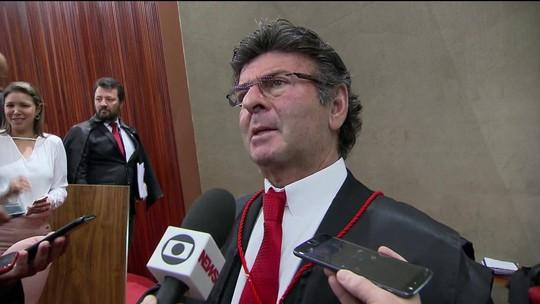 Fux manda prender Cesare Battisti para que ele possa ser extraditado