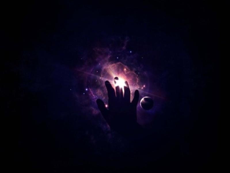 Papel De Parede: Reach The Space