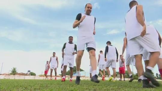 Rio Branco-AC avalia contratação de experiente atacante ex-Palmeiras e Porto
