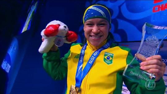 Brasil tem ano olímpico positivo e chegará a Tóquio 2020 mais forte que na Rio 2016