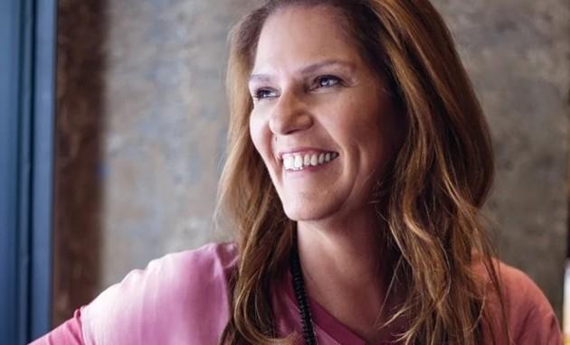 Patrícia Andrade deixa a Globo após dez anos (Foto: Divulgação)