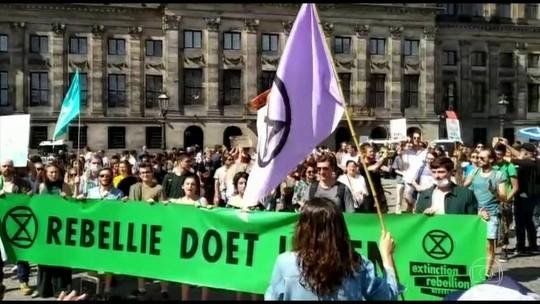 Embaixadas brasileiras são alvo de protestos ao redor do mundo