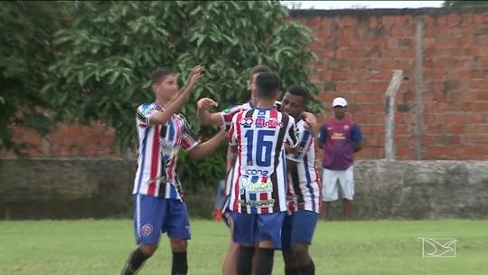 MAC é campeão da etapa São Luís da Copa Maranhão sub-19