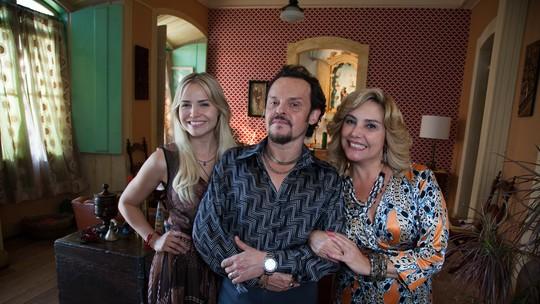 'Cine Holliúdy': conheça os personagens da nova série da Globo