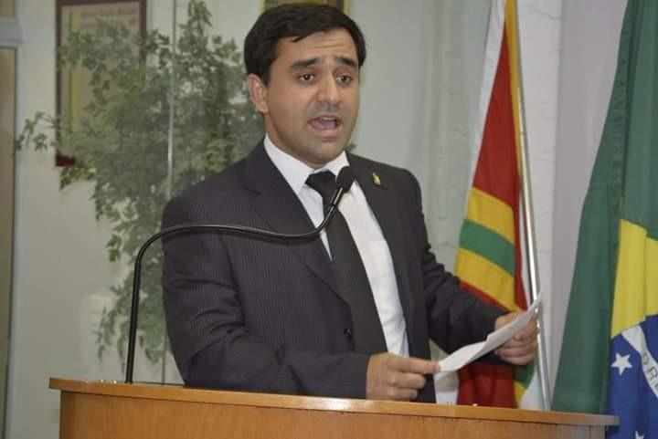 MPMG pede à Justiça absolvição de ex-vereador de Frutal investigado por corrupção e falso testemunho