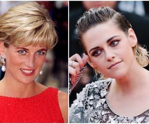 """Kristen Stewart fala sobre viver Lady Di em novo filme: """"não quero apenas interpretar Diana - quero conhecê-la intimamente"""""""