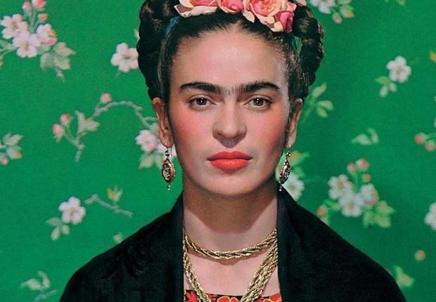 Frida Kahlo (Foto: Reprodução/ BBC News)