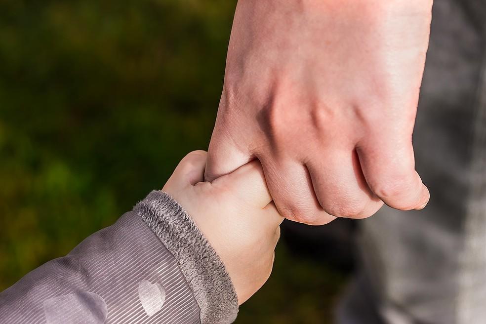 Justiça concedeu mandado de segurança para professora trabalhar apenas meio expediente para cuidar do filho autista — Foto: Pixabay