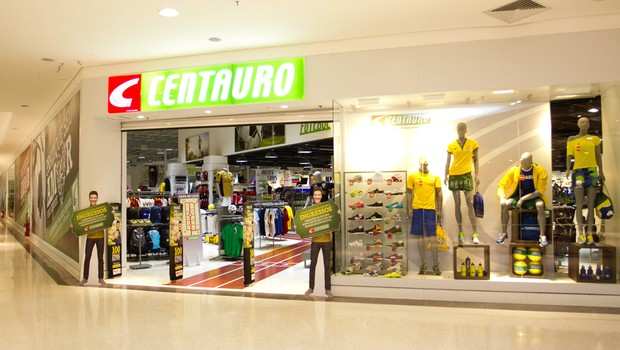 Centauro (Foto: Divulgação)
